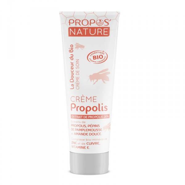 Crème corps Api'Propolis BIO 100 ml