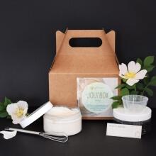 Crème anti-âge - 1 Joli'Recette