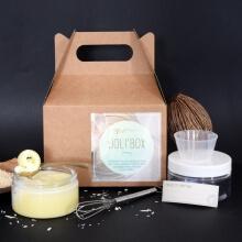 Soin peaux sèches - 1 Joli'Recette