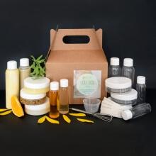 Soin complet Vitaminé - 7 Joli'Recettes