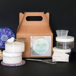 Massages pour Elle & Lui - 2 Joli'Recettes