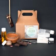 Soins Gourmands - 3 Joli'Recettes