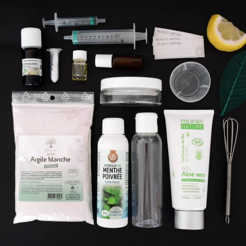 3 joli 39 recettes gel d 39 aloe vera et huile essentielle de citron bio. Black Bedroom Furniture Sets. Home Design Ideas
