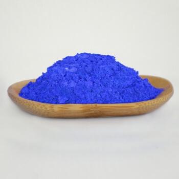 Oxyde minéral Bleu intense  - 10g