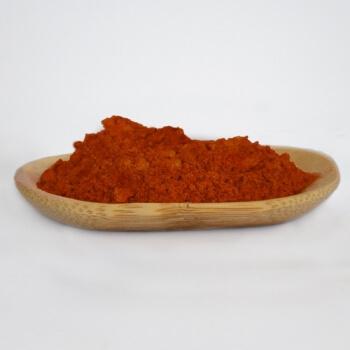 Oxyde minéral Rouge puissance - 10g