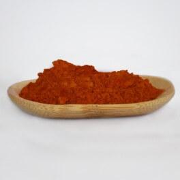 Pigment naturel Rouge puissance - 10g