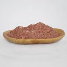 Mica minéral Marron Glacé 10g