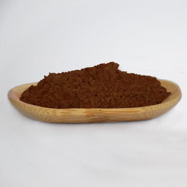 Pigment naturel Brun Ténébreux - 10g
