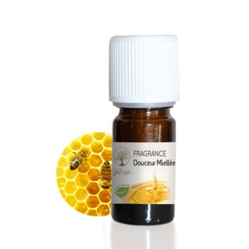 Douceur Miellée - Fragrance naturelle 5 ml