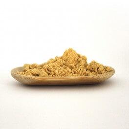Exfoliant Poudre de noyaux de Prune - 30 g