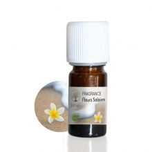 Fleurs Solaires - Fragrance naturelle 5 ml