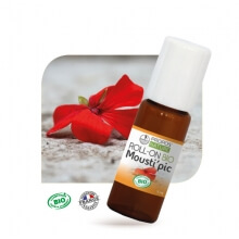 Roll-on BIO - MOUSTI'PIC 5 ml