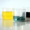 verre doseur pour cosmétique maison