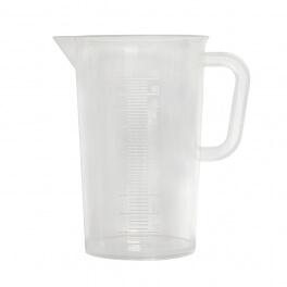 Bécher en plastique 100 ml