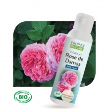 Rose Damas BIO - Hydrolat 100 ml
