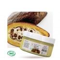 beurre de cacao blanc bio