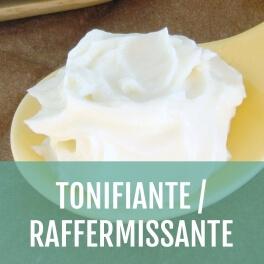 Crème corps Tonifiante / Raffermissante à personnaliser