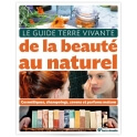 """Livre """"Le Guide de la beauté au naturel"""""""