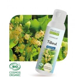 Tilleul BIO - Hydrolat 100 ml