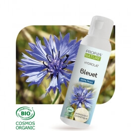 Bleuet BIO - Hydrolat 100 ml