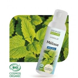 Melisse BIO - Hydrolat 100 ml
