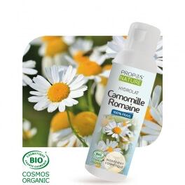 Camomille Romaine BIO - Hydrolat 100 ml