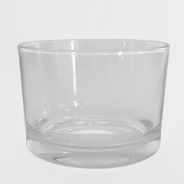 verre à bougie