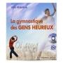 """Livre + DVD """"La gymnastique des gens heureux - Qi gong"""""""