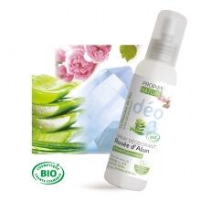 Spray déodorant Rosée d'Alun BIO 100 ml