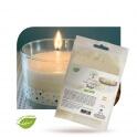 Cire de Soja en copeaux (NON OGM) - 500 g