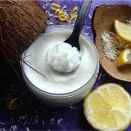 Baume Anti Peau de Croco - Coco/Karité/Citron