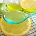 Masque gel anti-soif, éclat & pureté - Aloé Vera & Citron