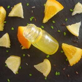 Eau de fruits parfumante - Hespérid'été