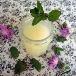 Bain de bouche Citron & Propolis verte