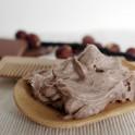 Masque capillaire au Chocolat - Karité, Vanille & Noisette