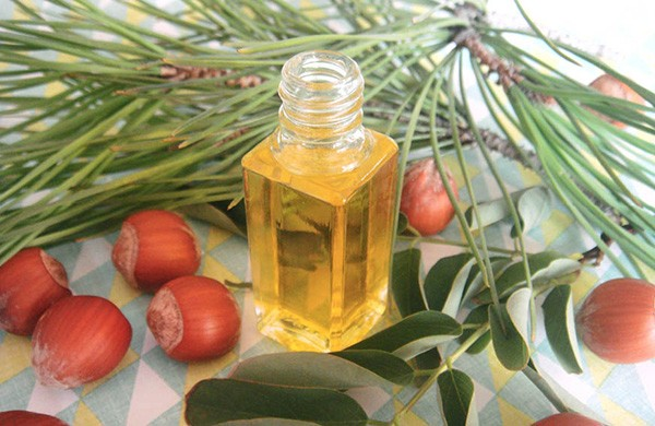 Soin pectoral Anti-Rub aux huiles essentielles