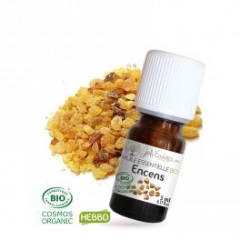 huile essentielle d'encens bio