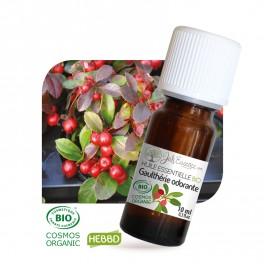 huile essentielle gaulthérie bio