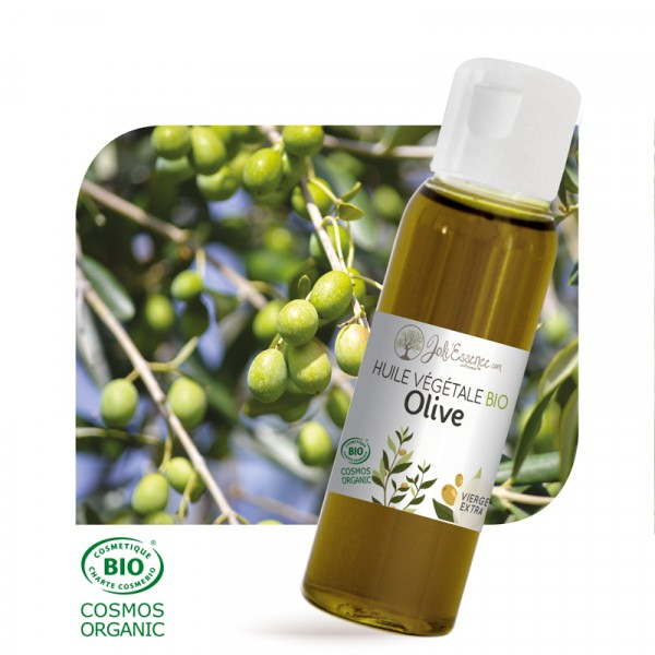 huile olive vierge