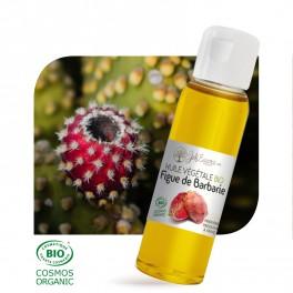 Figue de Barbarie BIO - Huile végétale (5ml / 30ml)