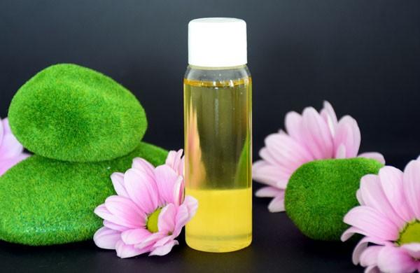 Bain aromatique parfum Zen