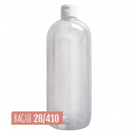 Flacon Everest cristal - 1L