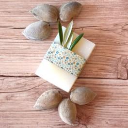 Savon végétal surgras nourrissant - Karité & Amande