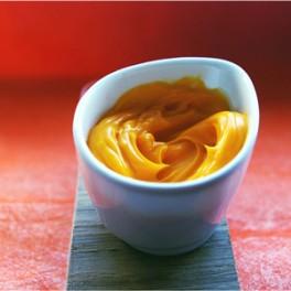 Crème d'Abricot Bonne mine à la Verveine Orangée