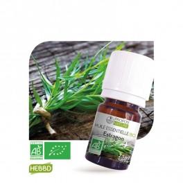 Estragon BIO (AB) - Huile essentielle (2.5 ml / 5 ml)