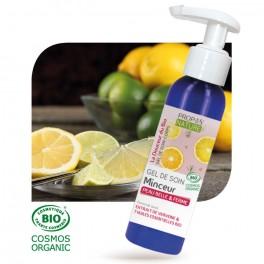 Gel-crème de Soin BIO - MINCEUR 100 ml
