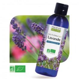 Lavande BIO - Eau florale 200 ml