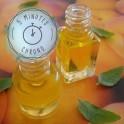 Elixir Prolongateur de Bronzage - Abricot & Verveine miellée [VIDEO BLOGUEUSE]