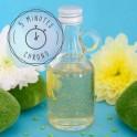Shampoing équilibrant cheveux gras - Citron & Bergamote