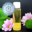 Bain aromatique parfum Zen - Orange, Lavandin & Petit grain